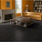 Использование темного ламината в интерьерах квартир, фото и способы применения