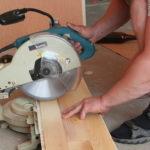 Чем разрезать ламинат для пола