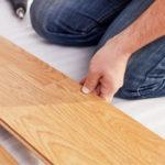 Как защитить ламинат от влаги и повреждений