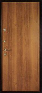 Дизайн двери из ламината