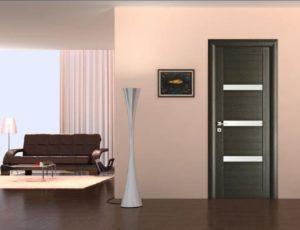 Долговечные двери, созданные из ламината