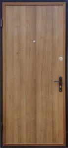 Дверь на основе ламината