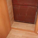 Двери, созданные из ламината