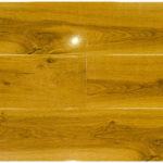 Глянцевый желтый ламинат