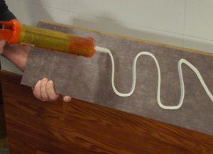 Изготовление короба своими руками из ламината