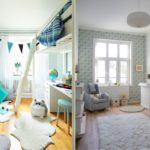 Как использовать ламинат в детской комнате