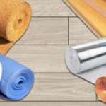 Как повысить уровень шумоизоляции современного ламината