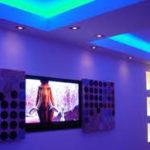 Как правильно подобрать вид светодиодной подсветки