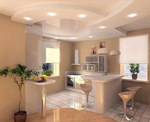 Как правильно выбрать и комбинировать ламинат в помещении