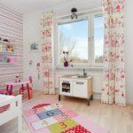 Как правильно выбрать ламинат для детской комнаты