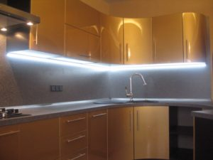 Как правильно выбрать вид светодиодной подсветки