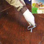 Как сделать практичный люк для дома на основе ламината