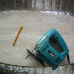 Как создать полку из ламината своими руками