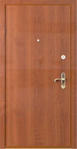 Как выбрать двери из ламината