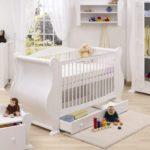 Как выбрать ламинат для оформления детской комнаты