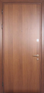 Как выбрать ламинатные двери