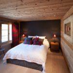 Как выбрать современный ламинат для оформления спальни
