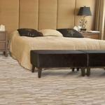 Как выглядит ламинат в спальне