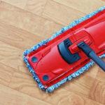 Как защитить ламинат от повреждений