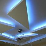 Какие есть типы современной светодиодной подсветки