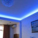 Какие есть виды светодиодной подсветки