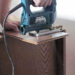 Какими устройствами разрезать ламинат