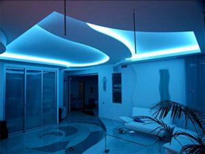 Какой бывает светодиодная подсветка