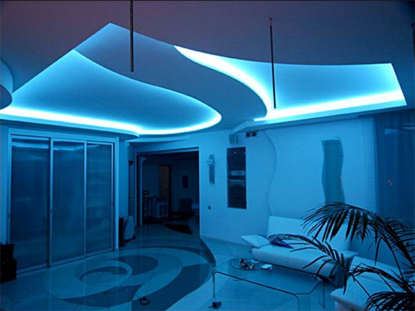 Подсветка в комнату