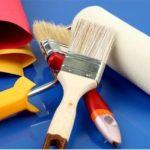 Краски для покрытия ламината