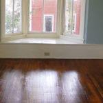 Ламинат с эффектом глянца для дома