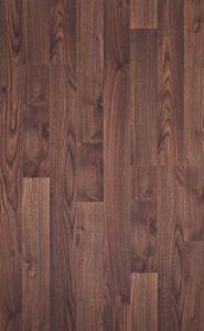 Ламинат с приятной текстурой коричневого цвета