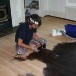 Можно ли покрасить ламинат