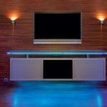 Основные типы светодиодной подсветки