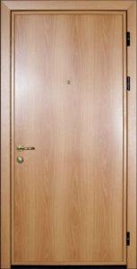 Применние ламината для изготовления дверей