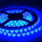 Разновидности подсветки на основе светодиодов