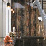 Создаем красивую подсветку стены на основе ламината