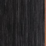 Текстура черного ламината