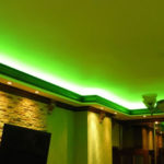 Тип светодиодной подсветки