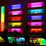 Типы подсветки на основе светодиодов