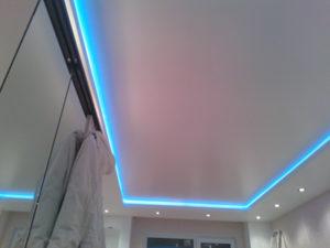 Варианты подсветки на основе светодиодов