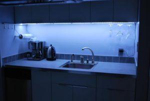 Выбираем тип светодиодной подсветки