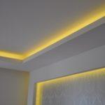 Яркие виды светодиодной подсветки