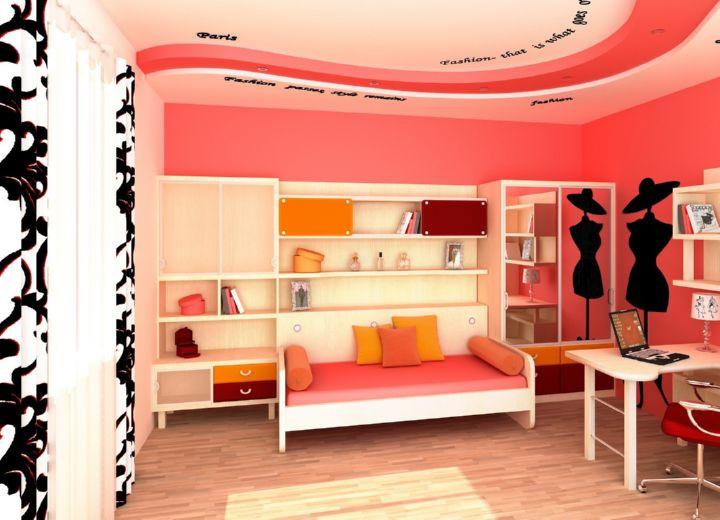 Бра для детской. Оформление комнаты красиво и качественно
