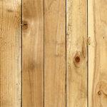 Деревянные заборы для дачи