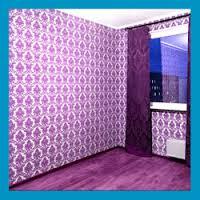 Фиолетовый ламинат