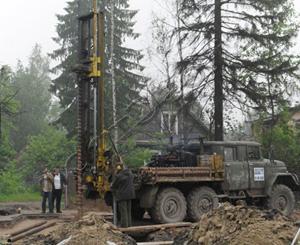 Инженерно-геологические изыскания – базис любого загородного строительства