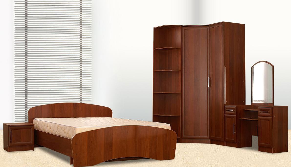 Как подобрать мебель для гостиницы