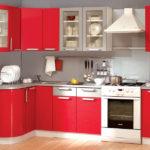 Как подобрать мебель для кухни