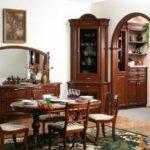 Как подобрать мебель в столовую