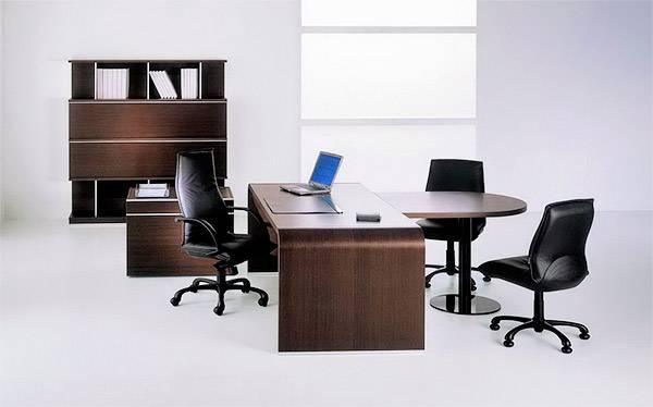 Как правильно выбирать офисную мебель